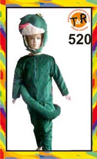 520.sewa kostum naga