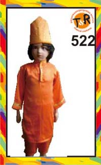 522.sewa kostum melayu