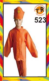523.sewa kostum melayu