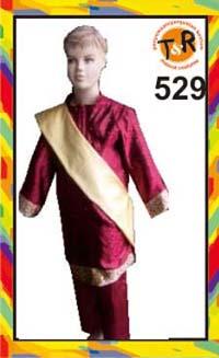 529.sewa kostum india