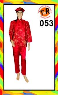 53.penyewaan kostum china