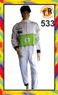 533.sewa kostum pembalap