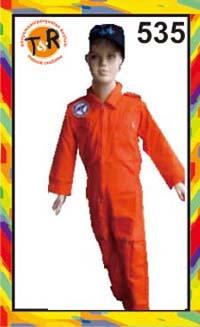 535.sewa kostum penerbang