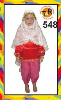 548.sewa kostum padang pasir