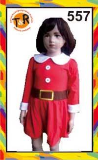 557.sewa kostum santarina