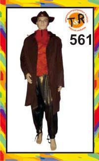 561.sewa kostum hitler