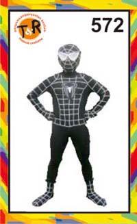 572.sewa kostum spiderman