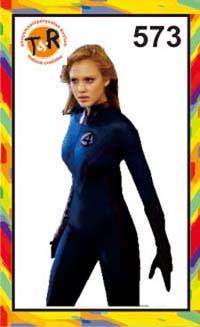 573.sewa kostum fantastic four