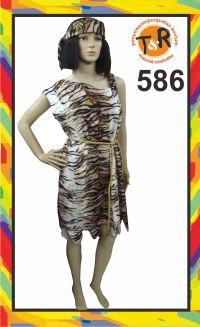 586.sewa kostum tarzan