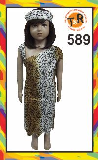589.sewa kostum tarzan
