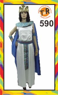 590.sewa kostum cleopatra