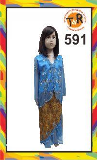 591.sewa kostum kebaya modern