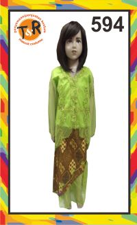 594.sewa kostum kebaya modern