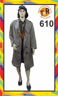 610.sewa kostum sudirman
