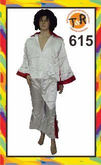 615.sewa kostum superstar