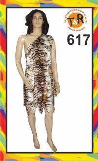 617.sewa kostum tarzan