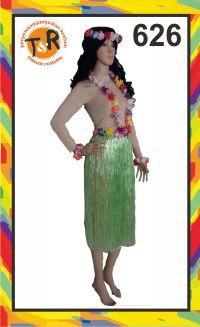 626.sewa kostum hawaii