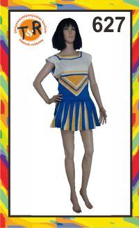 627.sewa kostum cheerleader