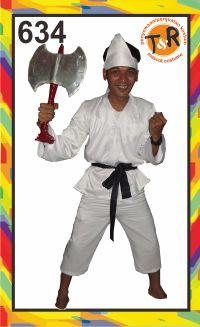 634.sewa kostum Wiro Sableng