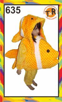 635.sewa kostum ikan