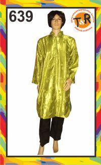 639.sewa kostum india