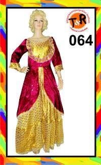 64.penyewaan kostum kolonial