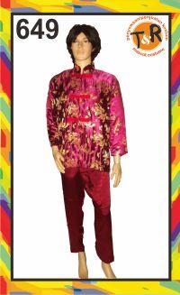 649.sewa kostum tradisional
