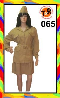 65.penyewaan kostum veteran