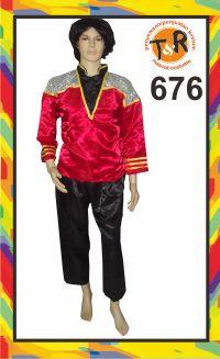 676.sewa kostum startrek