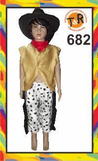 682.sewa kostum koboi