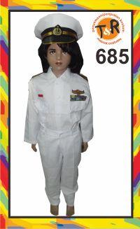 685.sewa kostum laut