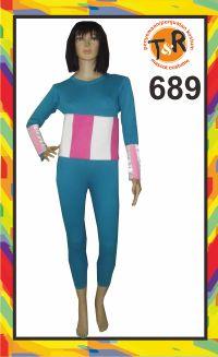 689.sewa kostum startrek