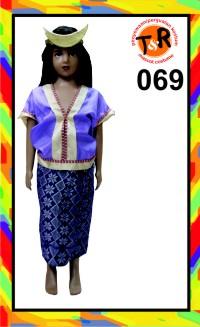 69.penyewaan kostum Minagkabau