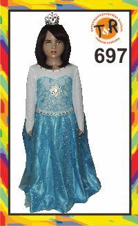 697.sewa kostum frozen