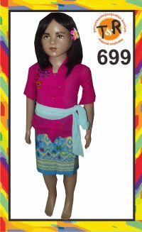 699.sewa kostum bali