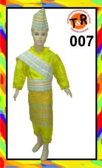 7.penyewaan kostum padang