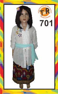 701.sewa kostum bali