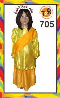 705.sewa kostum tradisional