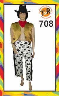 708.sewa kostum koboi