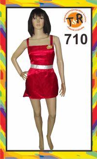 710.sewa kostum startrek
