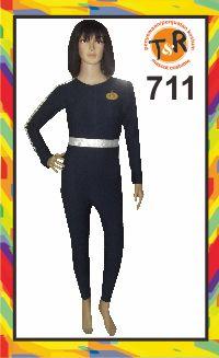 711.sewa kostum startrek