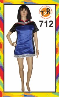 712.sewa kostum startrek