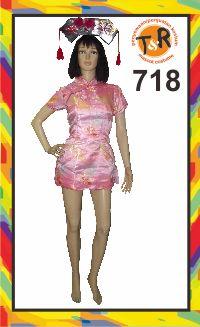 718.sewa kostum china