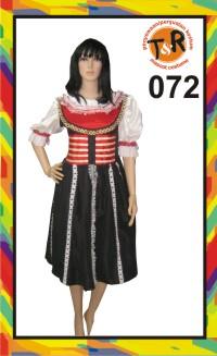 72.penyewaan kostum Jerman