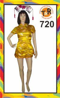 720.sewa kostum china