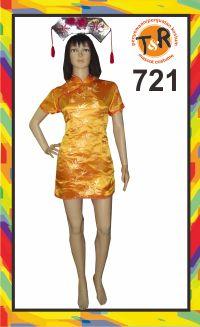 721.sewa kostum china