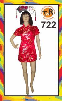 722.sewa kostum china