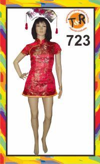 723.sewa kostum china