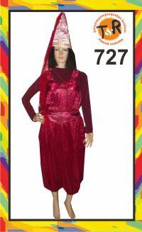 727.sewa kostum jasmine
