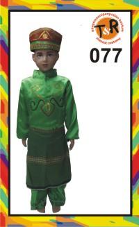 77.penyewaan kostum tradisional